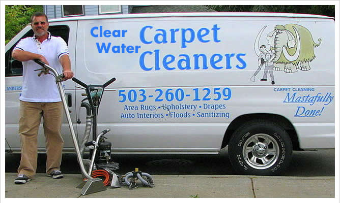 Clearwater Carpet Cleaners